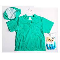 Детский набор доктора стоматолог KN8006-1A