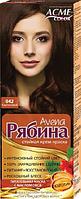 "Крем-краска Acme Рябина Avena ""№042 Каштановый"""