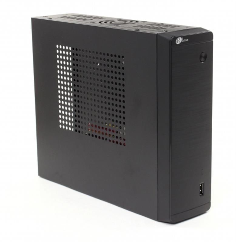 Корпус ProLogix I01/i500 Black 60W ITX