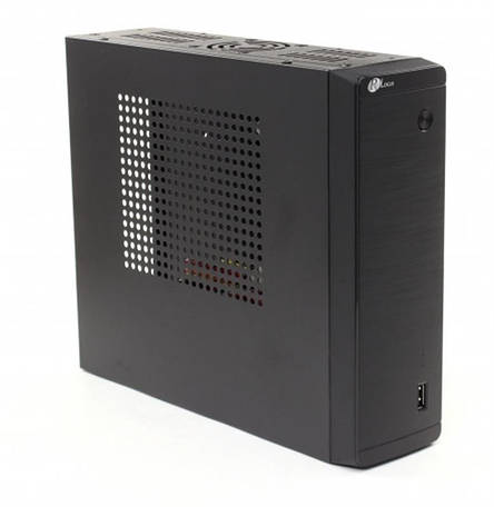 Корпус ProLogix I01/i500 Black 60W ITX, фото 2