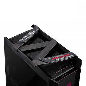 Корпус Asus GX601 ROG Strix Helios Black без БП, фото 2