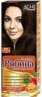 """Крем-краска Acme Рябина Avena """"№057 Натуральный кофе"""""""