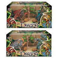 Дракон Q9899-402  2шт , Dragon