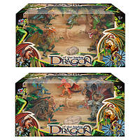 Дракон Q9899-404  5шт , Dragon
