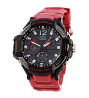 Часы CASIO G-shock GA-1100 (касио джи-шок) Спортивные, Мужские/ Женские годинник