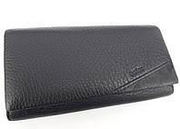 Женский кожаный кошелек Balisa PY-D127 черный Кошельки Balisa оптом с быстрой доставкой
