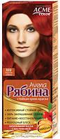 """Крем-краска Acme Рябина Avena """"№322 Красная рябина"""""""