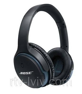 Наушники Bose SoundLink Around-Ear II Bluetooth