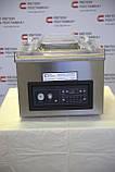 Вакуумная упаковочная машина однокамерная YS-ZC-400SQ, фото 2