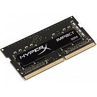 Модуль памяти SO-DIMM 8GB/2400 DDR4 Kingston HyperX Impact (HX424S14IB2/8)