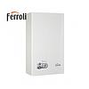 Газовый котел Ferroli Domina N C24 atmo