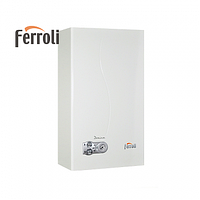 Газовый котел Ferroli Domina N C24 atmo, фото 1