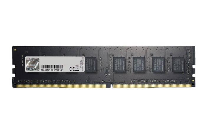 Модуль памяти DDR4 8GB/2400 G.Skill Value (F4-2400C17S-8GNT), фото 2