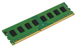 Модуль памяти DDR3 8GB/1600 full-height Kingston (KVR16N11H/8)
