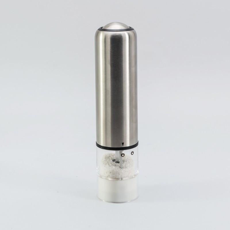 Мельница электрическая для перца и соли Herisson Original (100152)