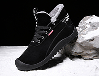Кроссовки/ботинки OEF-Sport на меху