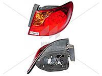 Фонарь для Hyundai Avante HD 2006-2010 924022H500, 924122H500