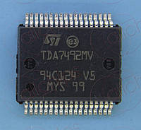 Усилитель аудио ST TDA7492MV PSSOP36