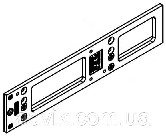 Монтажная пластина для доводчиков Geze TS 4000*