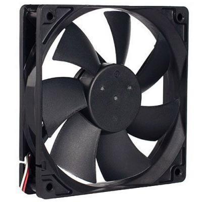 Вентилятор Gembird FANCASE3 120х120х25мм 3pin