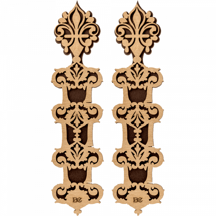 Катушки для нитокFLC-096(S)