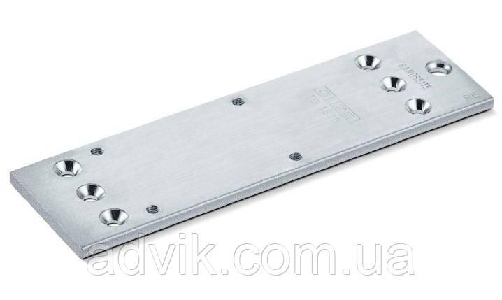 Монтажная пластина для доводчиков Geze TS 1500*