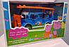 Автобус Свинка Пеппа Peppa Pig, фото 2