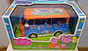 Автобус Свинка Пеппа Peppa Pig, фото 4