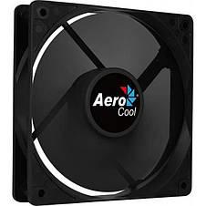 Вентилятор Aerocool Force 8 Black Molex, 80х80х25 мм, фото 2