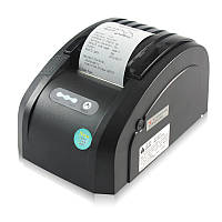 Принтер чеков Gprinter GP-58130IVC печать чеков до 58мм