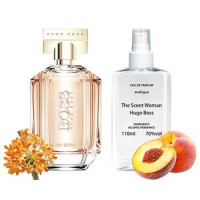 Hugo Boss The Scent Woman Парфумована вода 110 ml