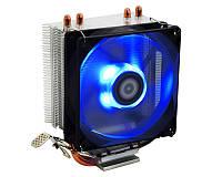 Кулер процессорный ID-Cooling SE-902X, Intel: 1151/1150/1155/1156/775, AMD: AM4/FM2+/FM2/FM1/AM3+/AM3/AM2+/AM2, 117х67х128 мм, 4-pin