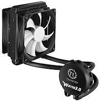 Система водяного охлаждения Thermaltake Water 3.0 Performer C (CLW0222-B), Intel: 2011/1150/1151/1155/1156/1366, AMD: FM1/FM2/AM2/AM2+/AM3/AM3+,