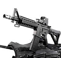 Страйкбольный автомат M4A1 Gen 8 очки в комплекте оригинал