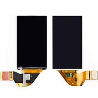 Дисплей (экран) для Sony Ericsson U5, оригинал