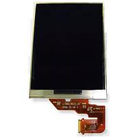 Дисплей для Sony Ericsson W595, оригинал