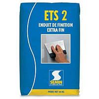 Сверхтонкая финишная шпаклевка ETS2 Semin