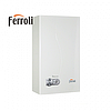 Газовый котел Ferroli Domina N C28 atmo