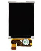 Дисплей для Sony Ericsson W880, оригинал