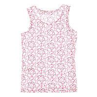 Набор маек BluKids Pink Means Love, р. 116 5303945 ТМ: BluKids