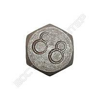 Болты М36 ГОСТ 7796-70 с шестигранной уменьшенной головкой, фото 3