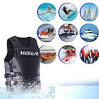 Спасательный жилет для парусного спорта Hisea размер М