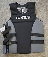 Жилет спасательный морской Hisea размер 3ХL
