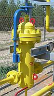 Фильтры-сепараторы газа PN-1,6 МПа