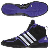 Боксерки короткие adidas Boxfit 3 (2015)