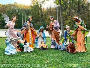 Різдвяні вертепи і фігурки для вертепів