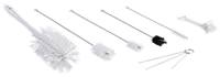 Набір йоршиків для очищення дрібних деталей машин білий VIKAN 53575