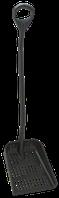 Лопата поліпропіленова з перфорованим полотном 1305 мм VIKAN 56049