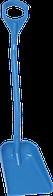 Лопата поліпропіленова 1110 мм VIKAN 5610