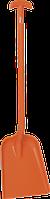 Лопата поліпропіленова з Т-рукояткою 1035 мм VIKAN 56317